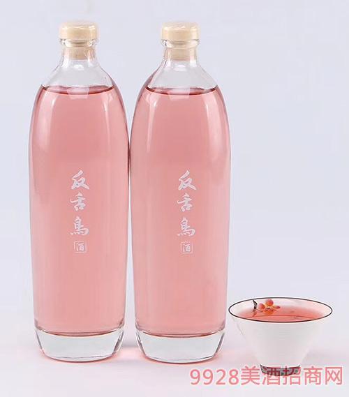 反舌鸟玫瑰酒