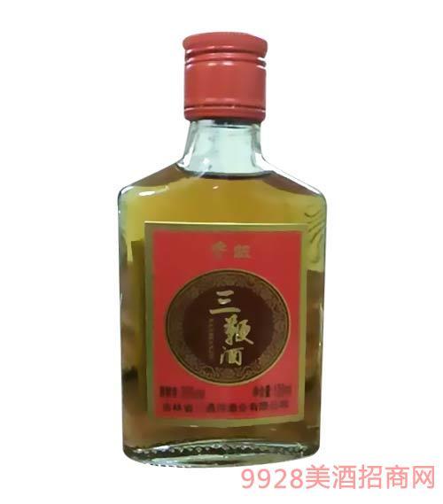 参妞三鞭酒125ml