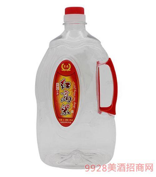 京恭红高粱酒桶装