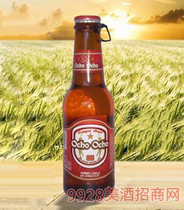 西班牙欧酷啤酒瓶装