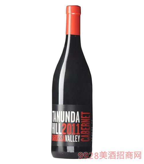 澳大利亚塔伦达山赤霞珠红葡萄酒