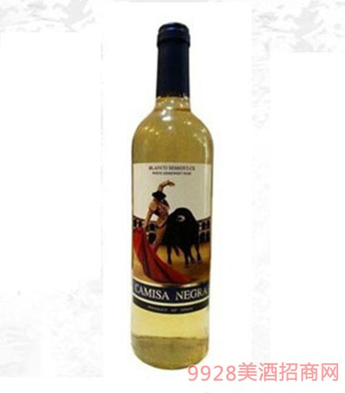 西班牙斗牛士半甜白葡萄酒