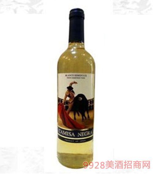 西班牙斗牛士干白葡萄酒