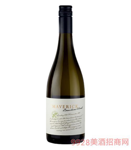 马华克巴洛萨布里切斯干白葡萄酒