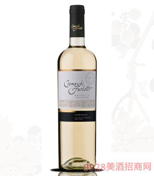 格雷曼窖藏霞多丽干白葡萄酒