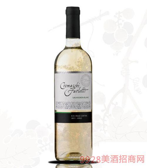 格雷曼精选长相思干白葡萄酒