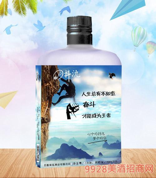抖氿青春小酒42度125ml