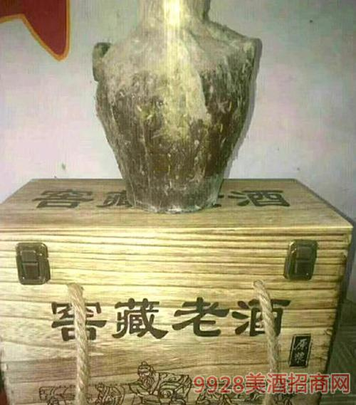 玉井坊 窖藏老酒