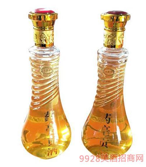 药亳贡酒500mlX8瓶