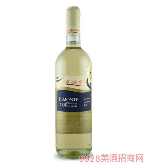 皮埃蒙特-科蒂斯干白葡萄酒