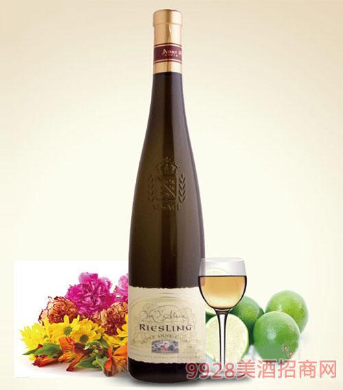 安妮罗拉雷司 令葡萄酒