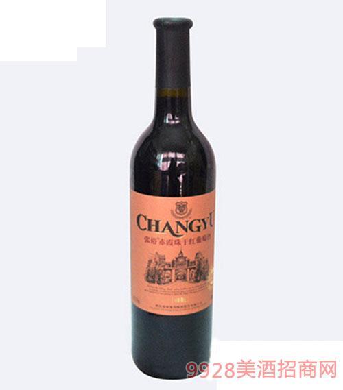 张裕赤霞珠干红葡萄酒750ml
