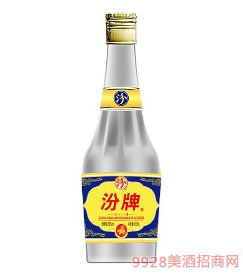 蓝标汾牌酒42度450ml