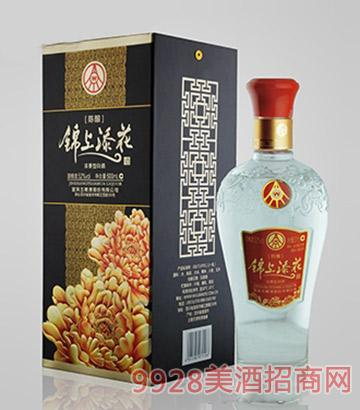 锦上添花陈酿酒礼盒