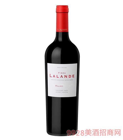 芬卡拉迪馬爾貝克紅葡萄酒