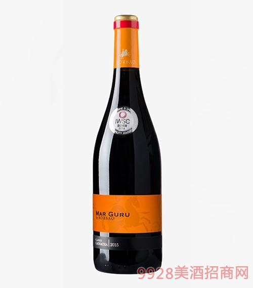 玛古锐博颂干红葡萄酒
