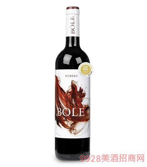 搏颂伯乐干红葡萄酒