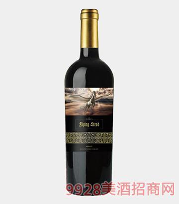 珍藏版赤霞珠葡萄酒