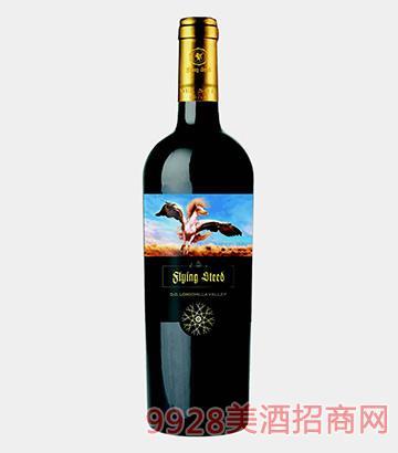 飞翔马赤霞珠干红葡萄酒