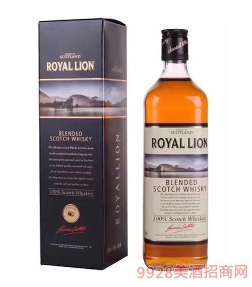 英國蘇格蘭羅藍威士忌