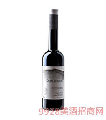 唐米格先生天然甜红葡萄酒