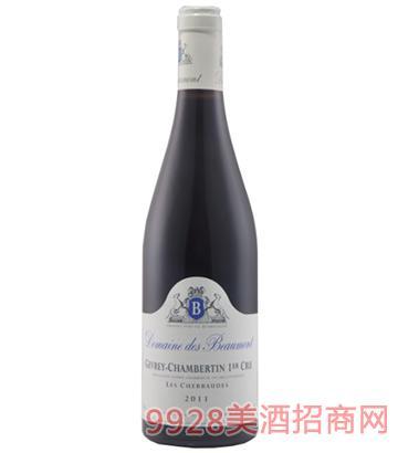 勃艮第霞多丽干白葡萄酒