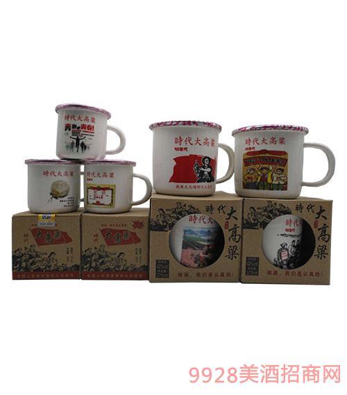时代大高粱(大茶缸酒)