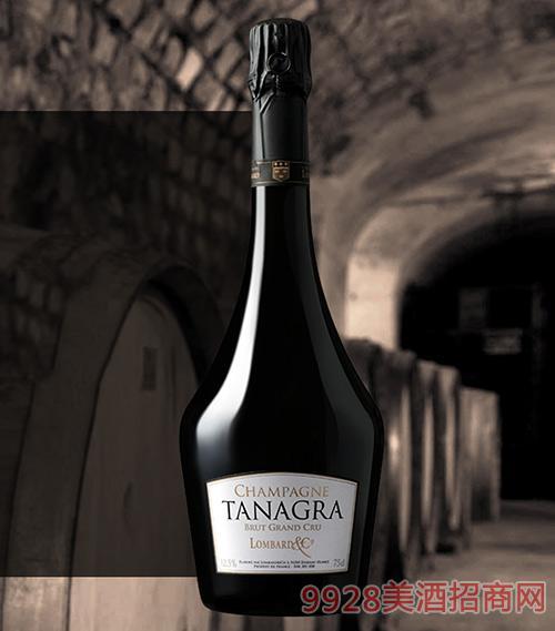 龙霸格兰塔纳格拉香槟