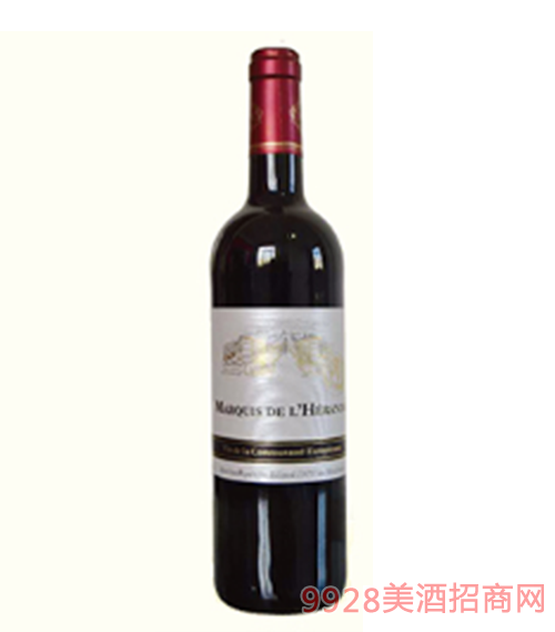 侯爵�t葡萄酒
