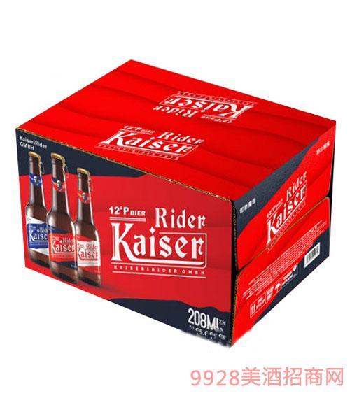 德国凯撒骑士啤酒(箱)