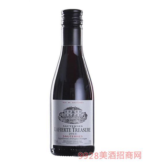 拉斐珍宝干红葡萄酒