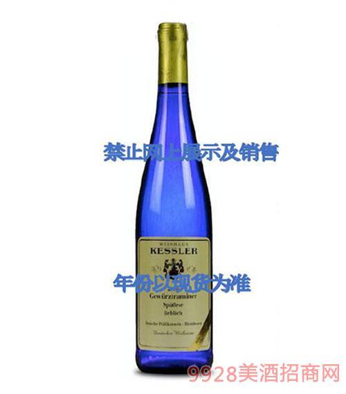 莱茵系列之琼瑶浆甜白葡萄酒