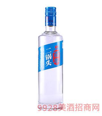百年二��^酒42度450ml清香型