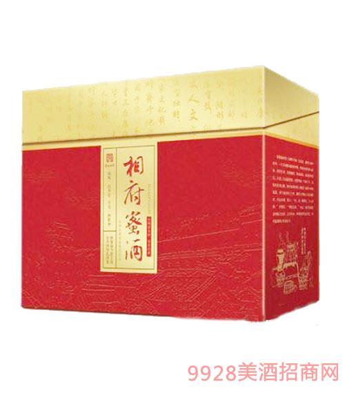 相府蜜酒三瓶礼盒装225mlx3