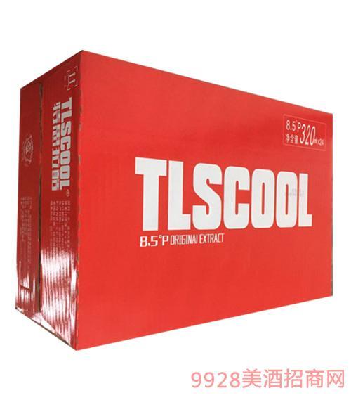特思拉啤酒(箱)8.5°P320ml