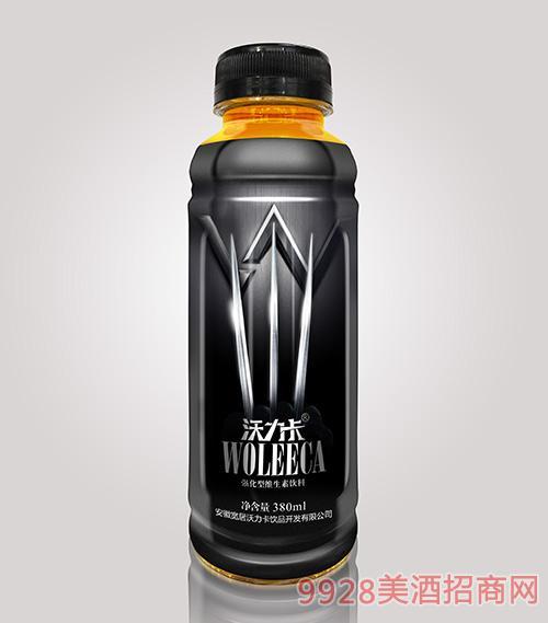 沃力卡强化型维生素饮料380ml