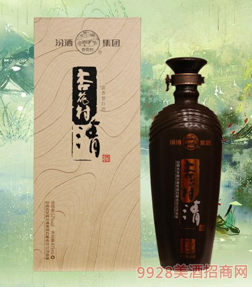 杏花村清酒52度475ml