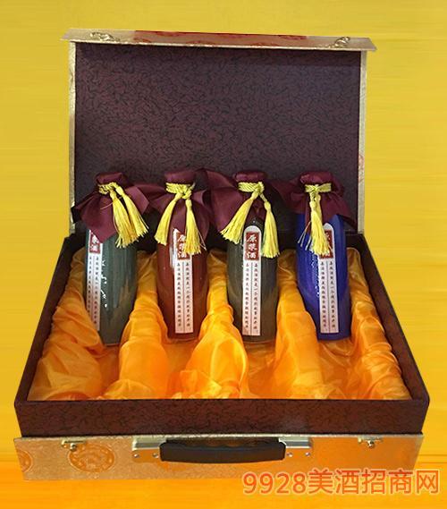 原浆酒礼盒装