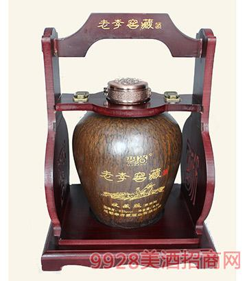 酱香十五收藏版坛子酒-53度2.5L