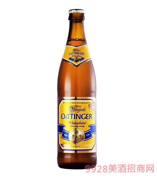 德���W丁格啤酒500ml