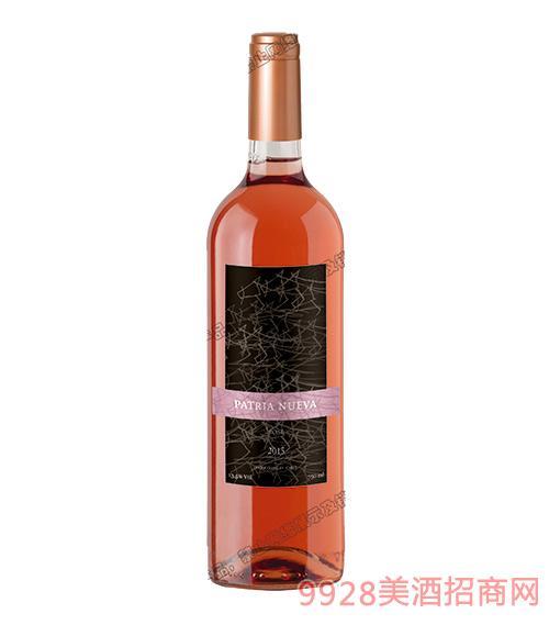 智利帕杰尼桃�t葡萄酒