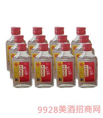 老北京味道酒45度100ml