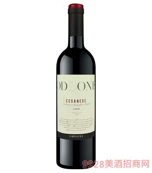 奥多莱切萨内赛干红葡萄酒