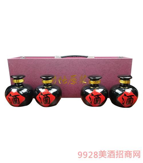 封坛原浆酒礼盒