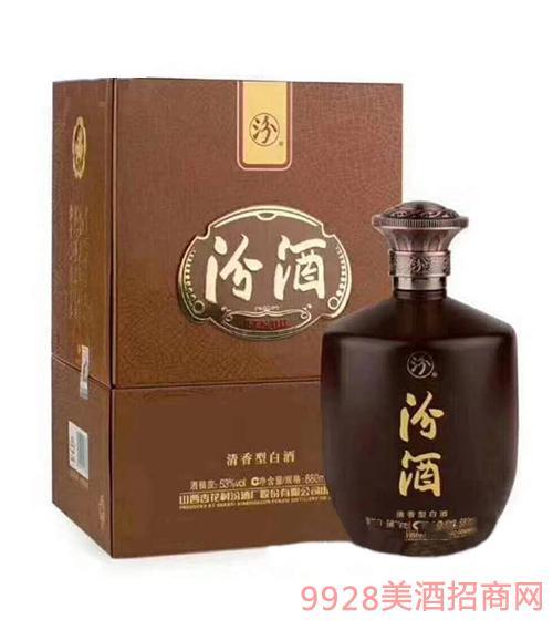 汾酒(坛装)