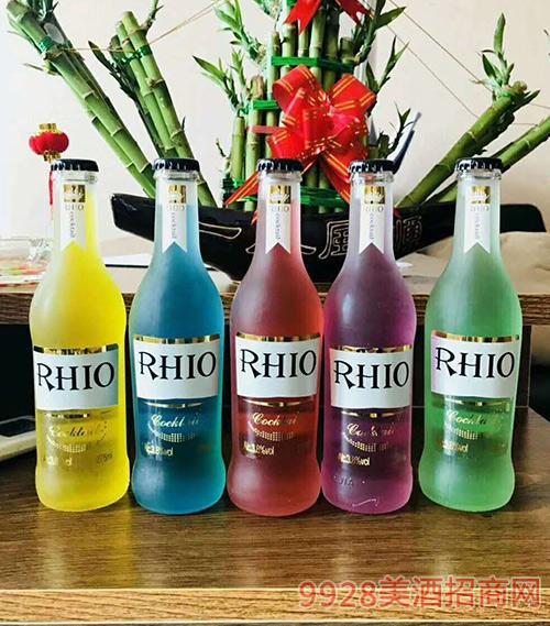 RHIO鸡尾酒3.8度275ml