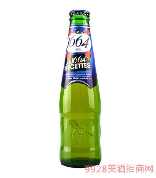 1664黄啤250ml