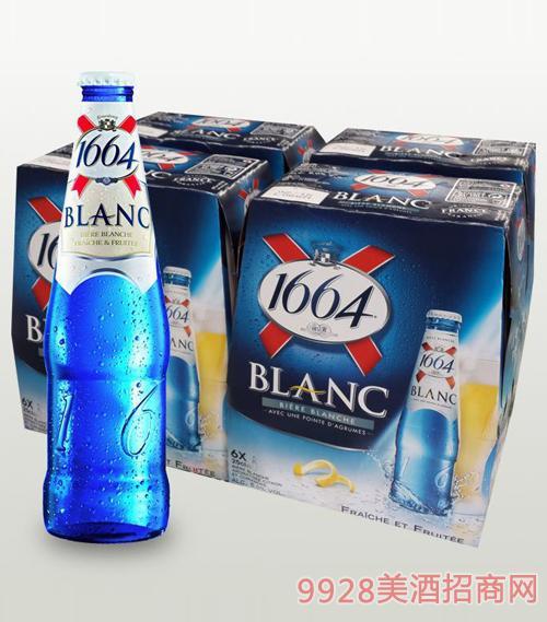 1664白啤250ml