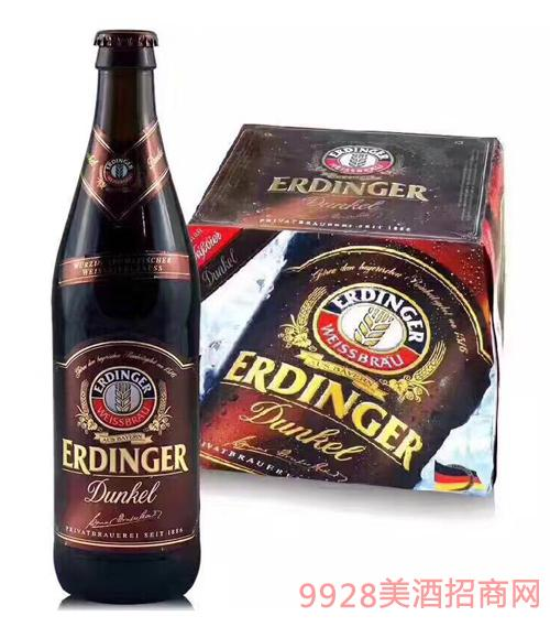 艾丁格黑啤