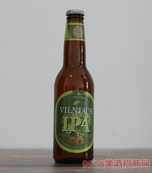 拜月神IPA四料啤酒330ml